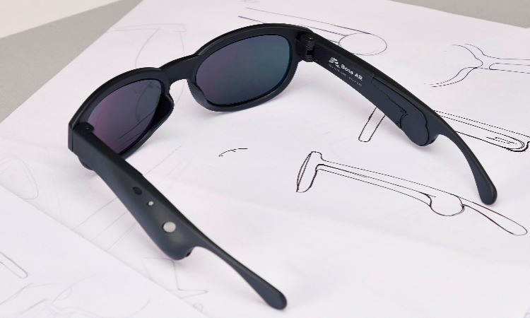 Bose AR Glasses