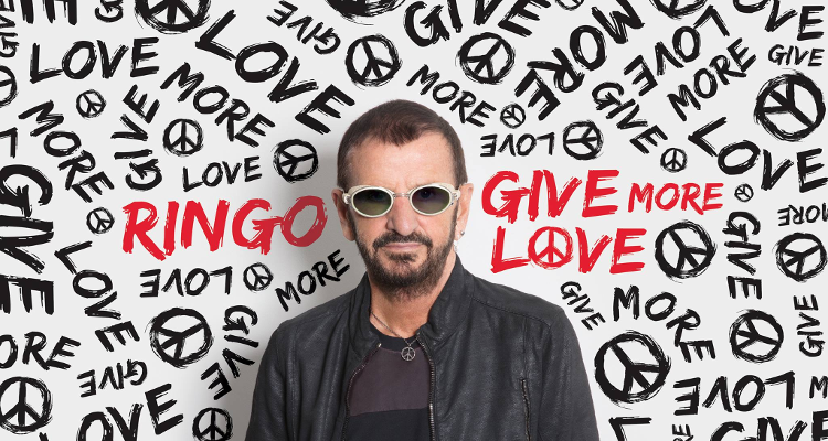 Ringo Starr gets his knighthood at the palace