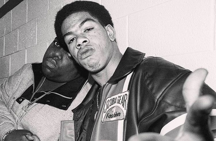 Former rapper Craig Mack dies in South Carolina