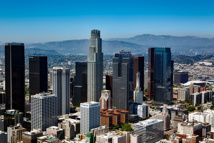 Los Angeles is taking net neutrality seriously.