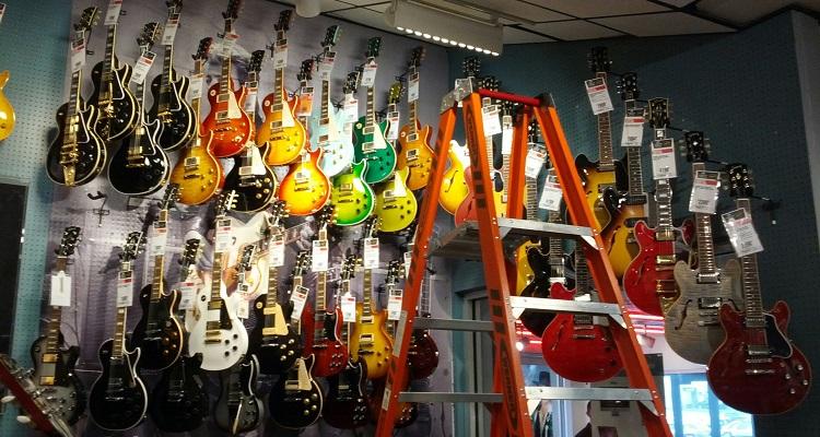 Music Industry Latest: Guitar Center, Live Nation, Spotify, SoundCloud, Apple Music, Amazon Alexa