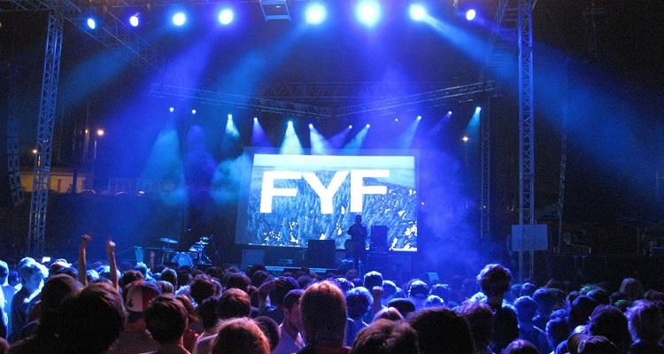 Music Industry Latest: R. Kelly Merch, YouTube Music, Prince, FYF Fest, Fender Riffstation, Cary Sherman, More...