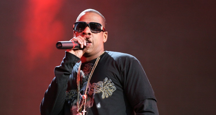 Music Industry Latest: Jay-Z, G-Eazy, Kanye West, Spotify, Pandora Media, Live Nation, the RIAA...More
