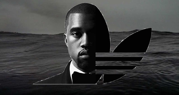 3c6a7bc1bd595 Adidas Refuses to Drop Kanye — Despite His  Slavery Was a Choice ...