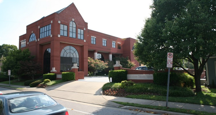 Sony/ATV Music Publishing offices in Nashville (Cliff CC 2.0)