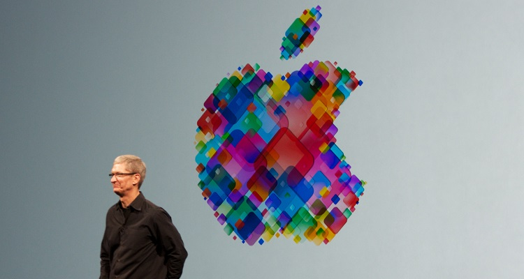 Apple's CEO Says Spotify Is 'Draining the Humanity Out of Music'