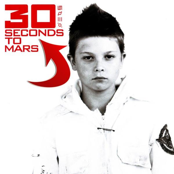 30secondsalbumcover