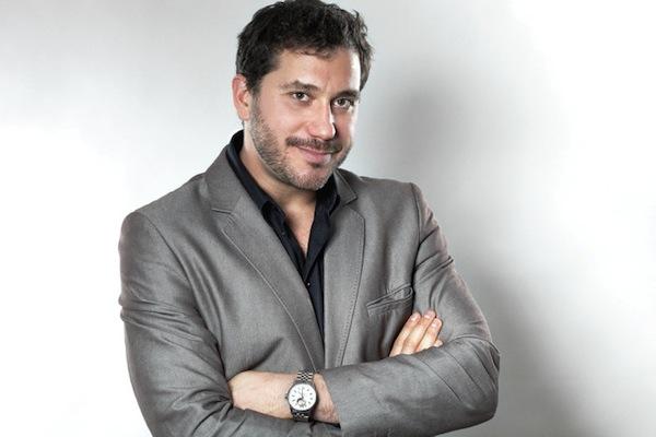 Jonathan Block-Verk, Shazam EVP Strategic Partnerships, Head of Television