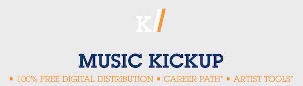 Musickickup
