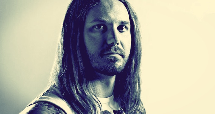 "Tim Lambesis of As I Lay Dying: ""I would say maybe one in 10 Christian rock bands we toured with were actually Christian."""