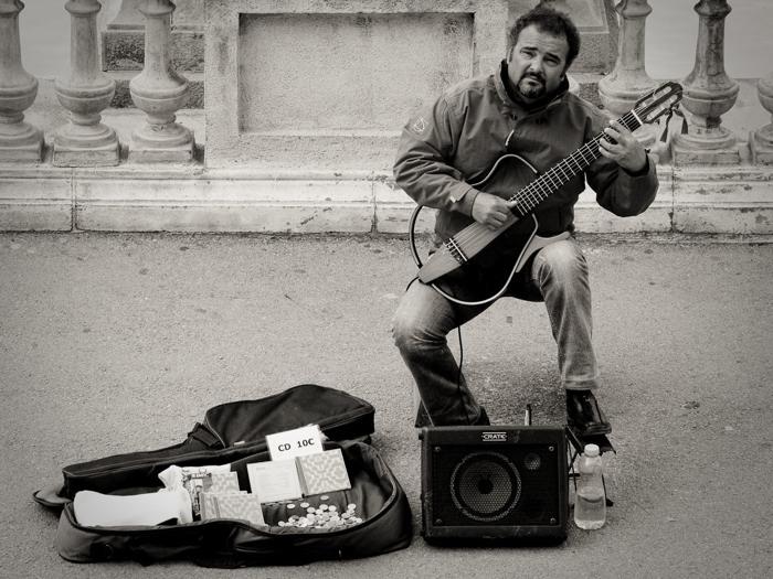 musicianseat