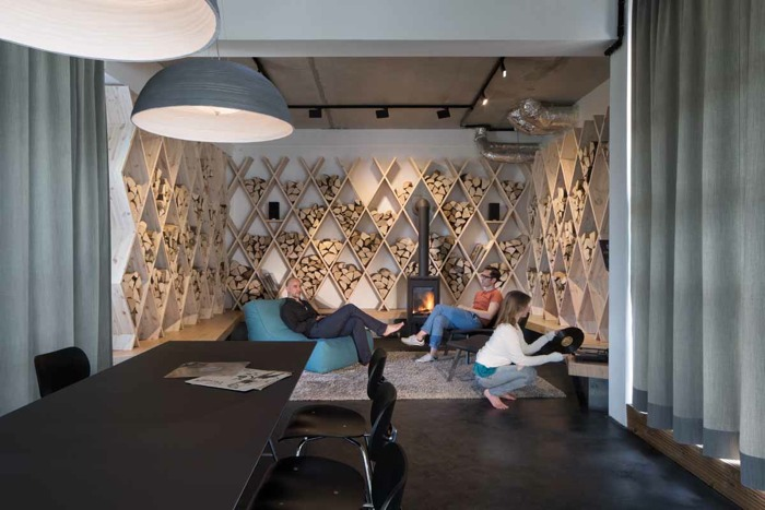 Better Days: SoundCloud's Pricey Office Upgrade In Berlin, 2014