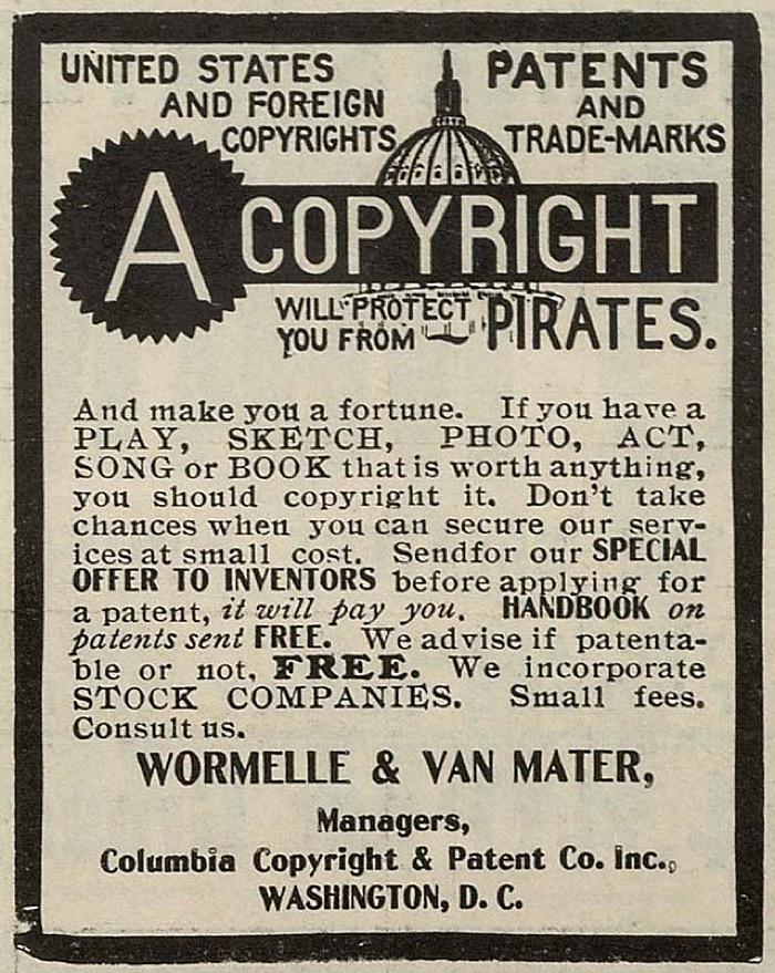 copyrightprotectpirates