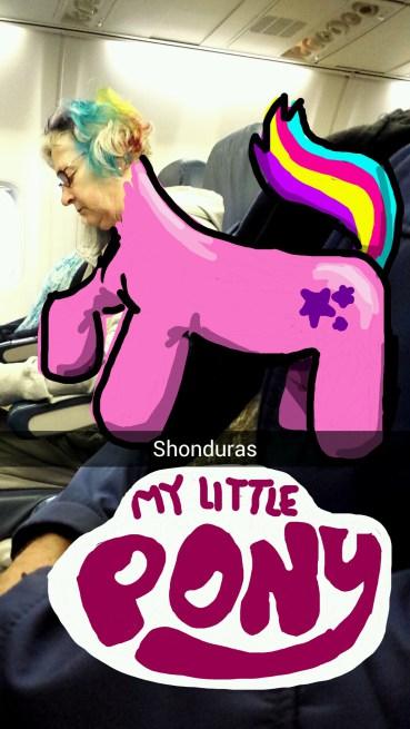 pony-Grandma-shonduras