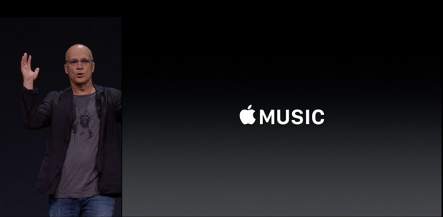 Apple Music Presents... Laren Kramar?
