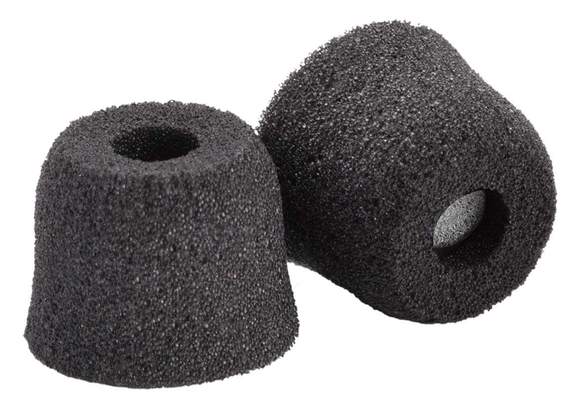 Foam Eartips