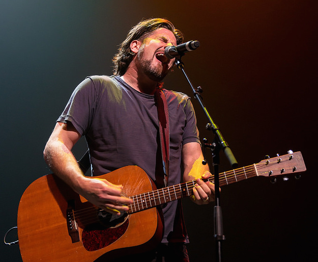 Matt Nathanson, one of many musicians who made it later in life.