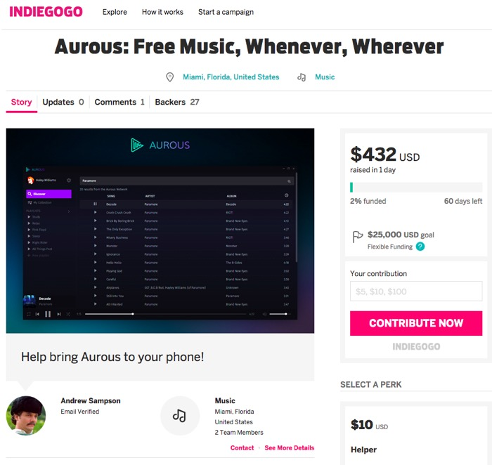 aurous_indiegogo