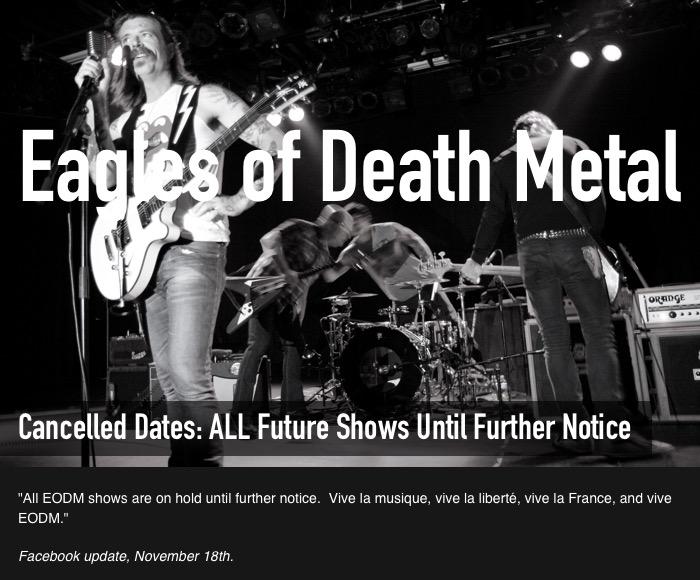 Eagles of Death Metal