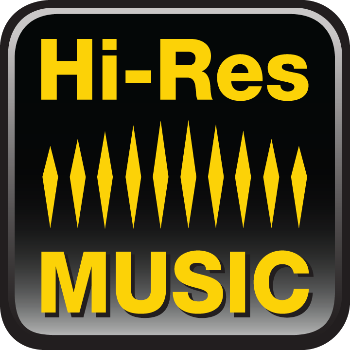 Hi-Res Music Logo Expands To Music Streaming Services