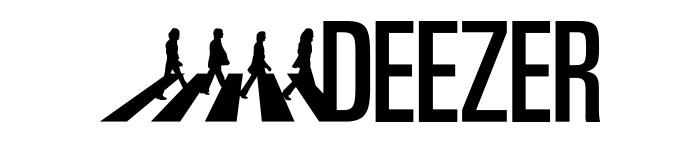 The Beatles on Deezer