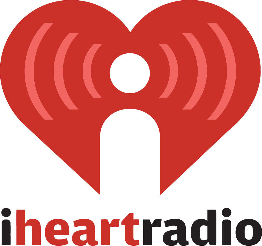 Image result for iheart logo