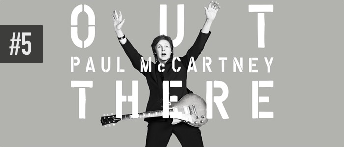 Paul McCartney Tour