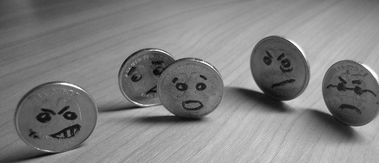 Angry Coins