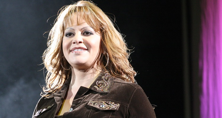 Mucho Mas Media And De Line Productions Set To Produce Jenni Rivera Biopic