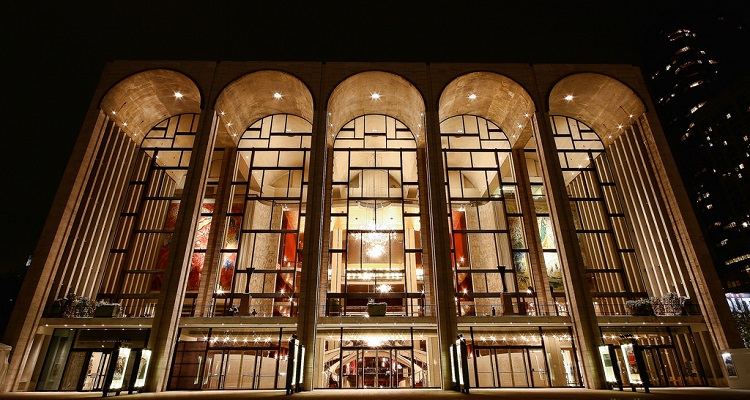 Federal Judge Dismisses All But One of James Levine's Claims Against the Metropolitan Opera