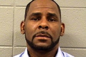"R. Kelly's Former Manager Indicted for ""Making Terroristic Threats"" Against Alleged Sex Slave's Father"
