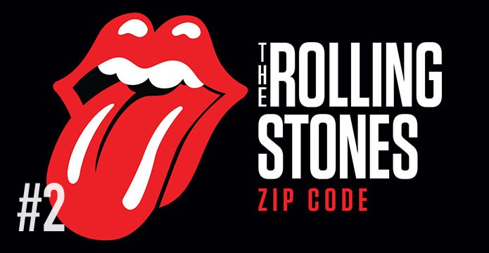 Rolling Stones Tour