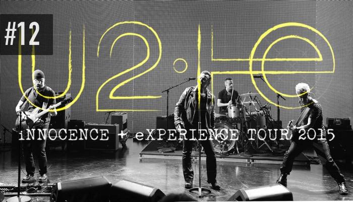 U2 Concert Tour