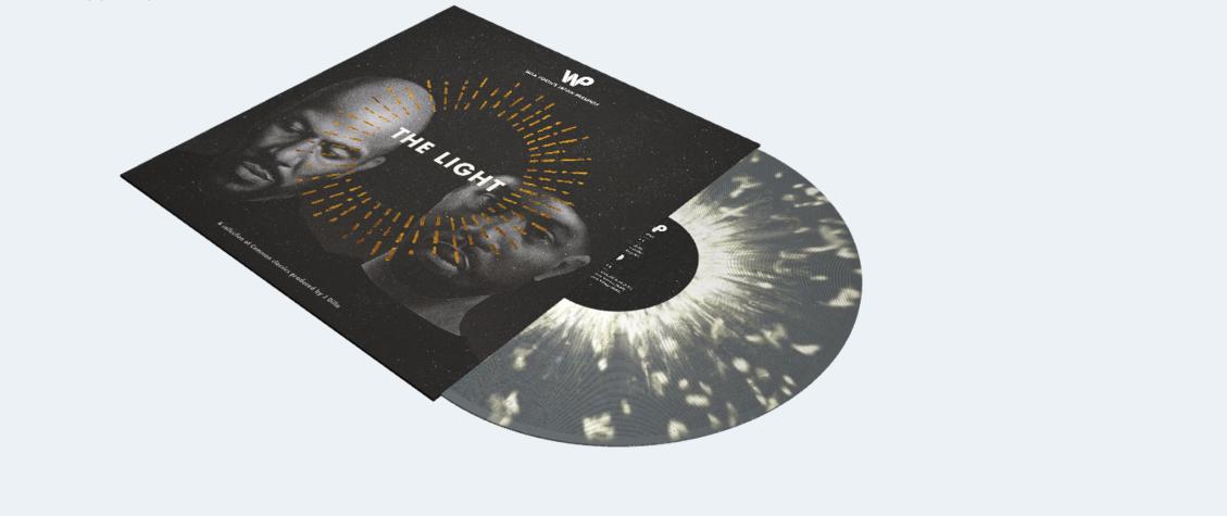 Vinyl: Looks Matter