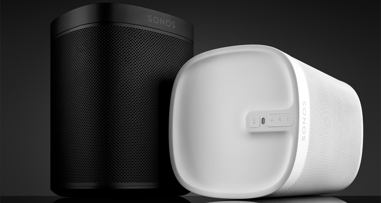 Sonos: Are Stereos Dying?