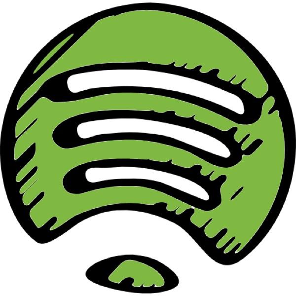 Spotify Logo Variant