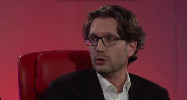 Vevo CEO Erik Huggers