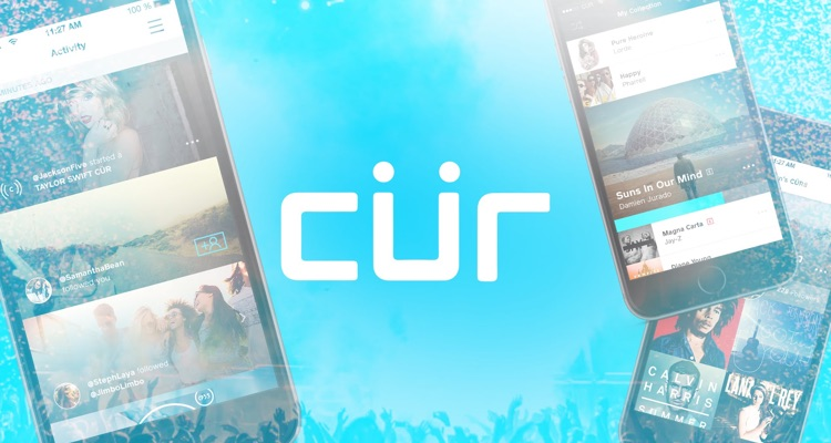 Will Cür Ever Launch Its Music Service?