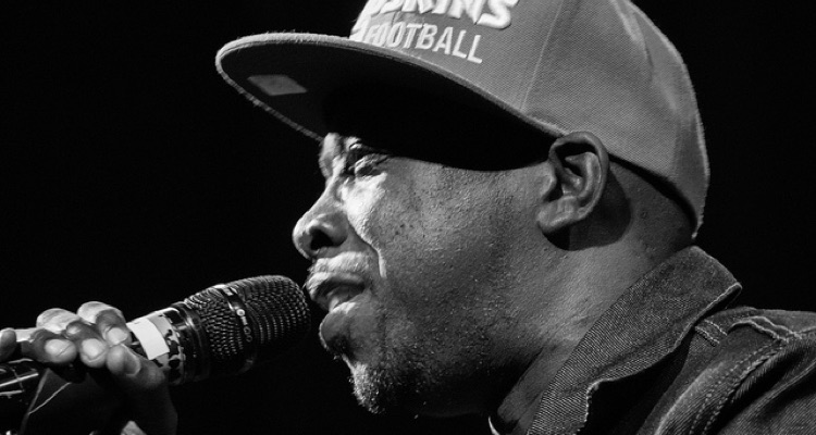 Phife Dawg - Founding Member Of A Tribe Called Quest, dies aged 45.