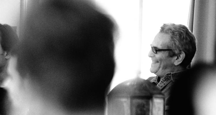 SXSW Co-founder Louis Jay Meyers
