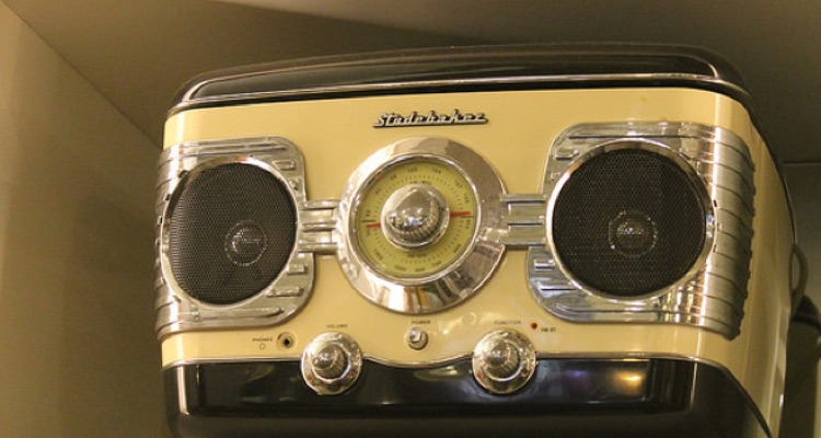 Traditional Radio