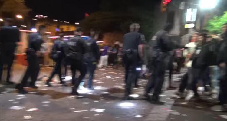SXSW Shooting Video Stills