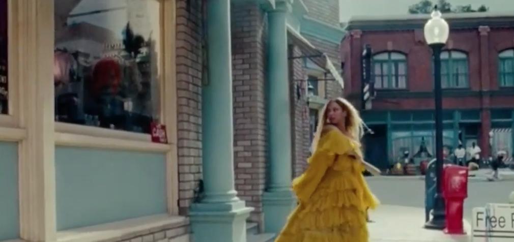 Review: Beyonce's 'Lemonade' Album