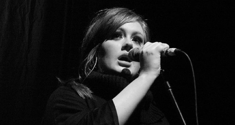 Adele Is Richest Female Musician In The UK
