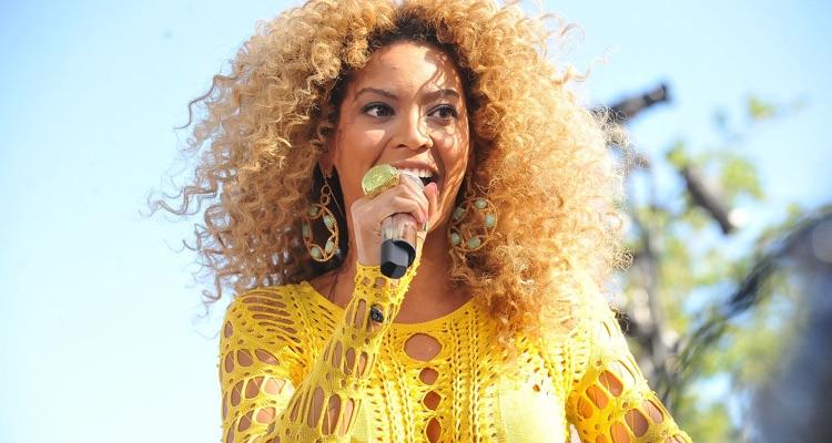Breaking: Beyonce Sued For Stealing Lemonade
