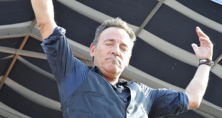 Bruce Springsteen Cancel North Carolina Concert Over HB2 Law