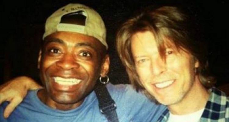 Dennis Davis, David Bowie's Drummer Dies