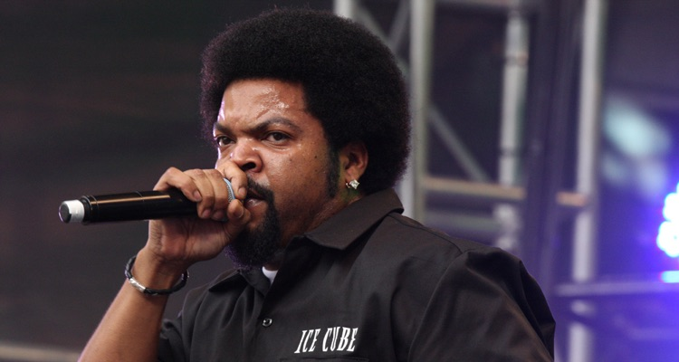 Ice Cube: Donald Trump Is What Americans Love