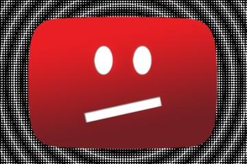 Is YouTube fair use a fairytale?