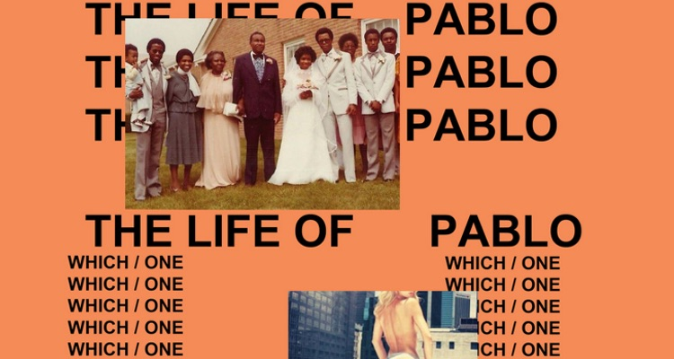 Kanye West Makes Yet Another Modification To The Life Of Pablo